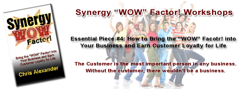 SynergyWOW words